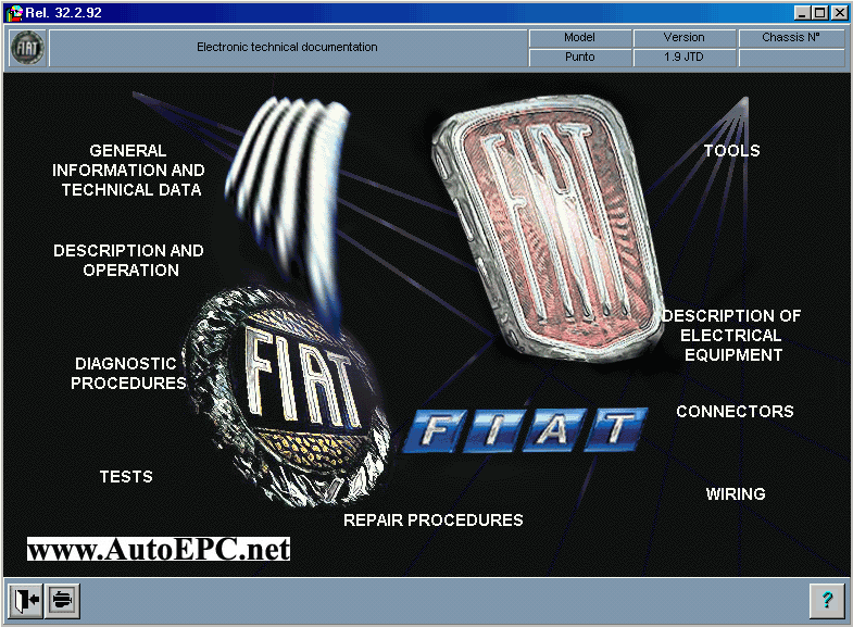 Alfa Romeo 166 Repair Manual Free download