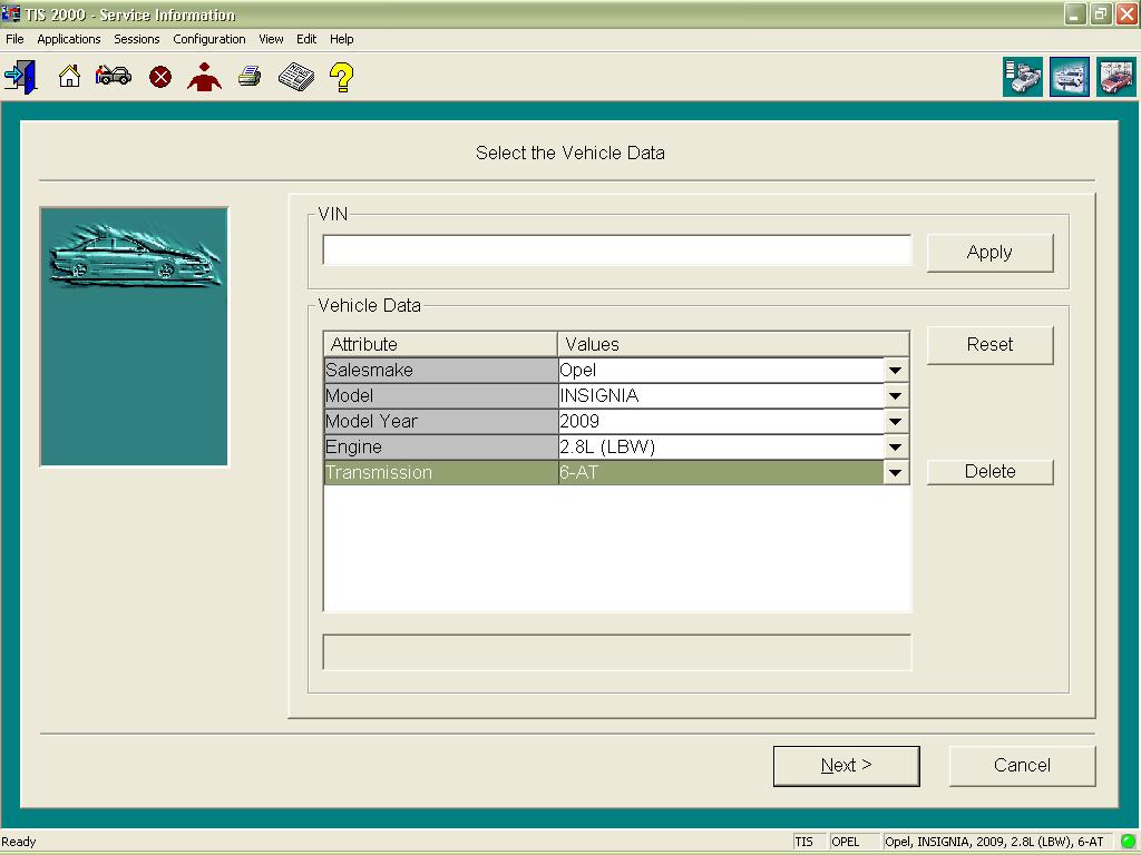opel tis wiring diagrams 2011 repair manual order & download, Wiring diagram