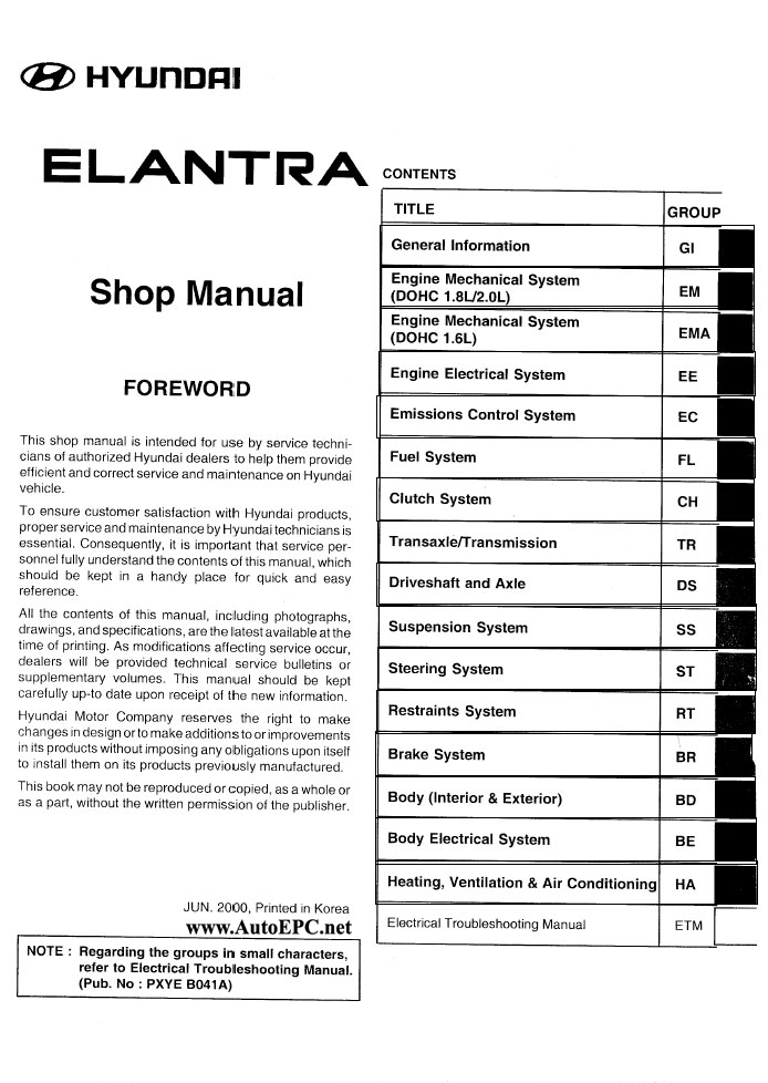 service manual free download 2012 hyundai elantra service manual 2006 hyundai elantra repair. Black Bedroom Furniture Sets. Home Design Ideas