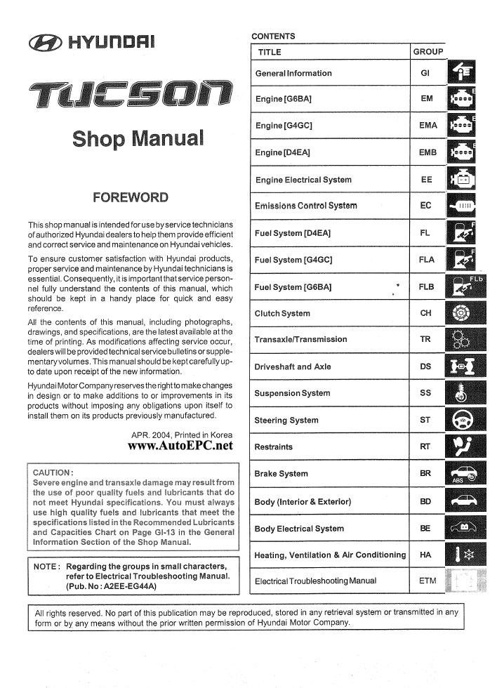 service manual repair manual download for a 2012 hyundai. Black Bedroom Furniture Sets. Home Design Ideas