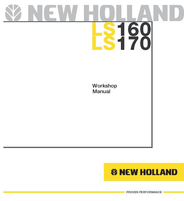 new holland wiring diagram ew 160 new holland wiring diagram