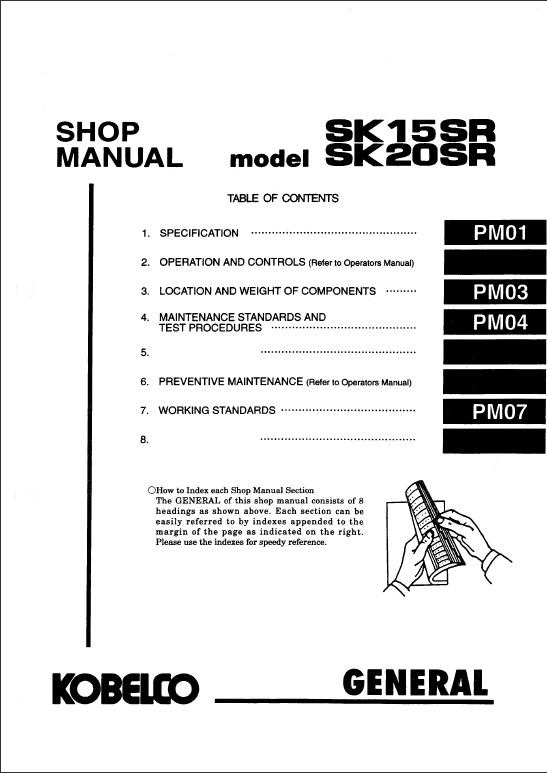 kobelco sk03 wiring diagram  kobelco  get free image about Club Car Wiring Diagram Bobcat 843 Parts Diagram