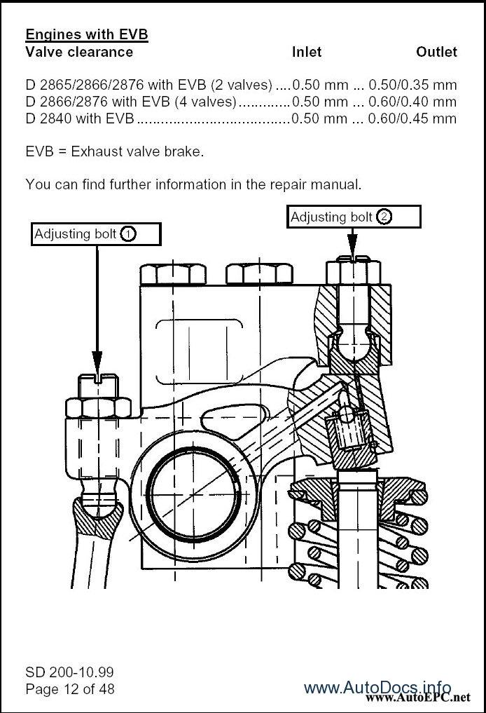 Man Service Information Repair Manual Order Amp Download