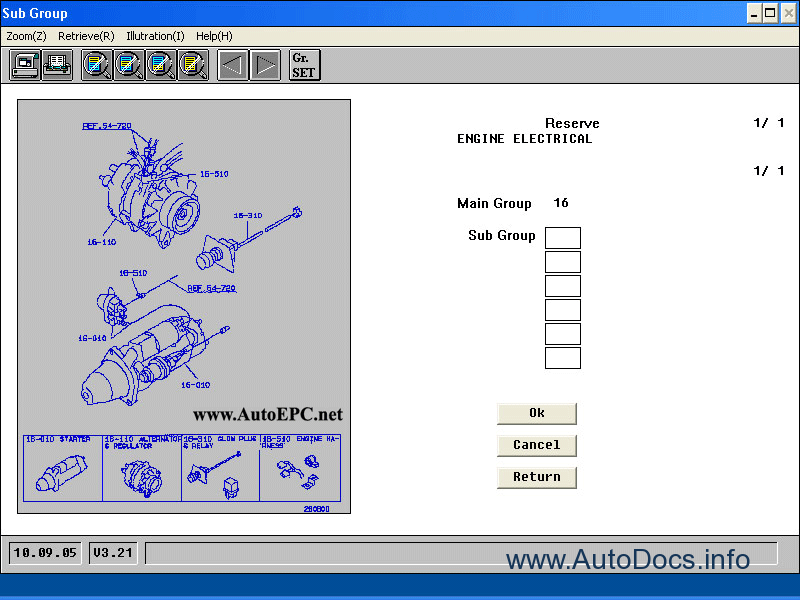 Mitsubishi Fuso Truck Parts Catalog ✓ Mitsubishi Car