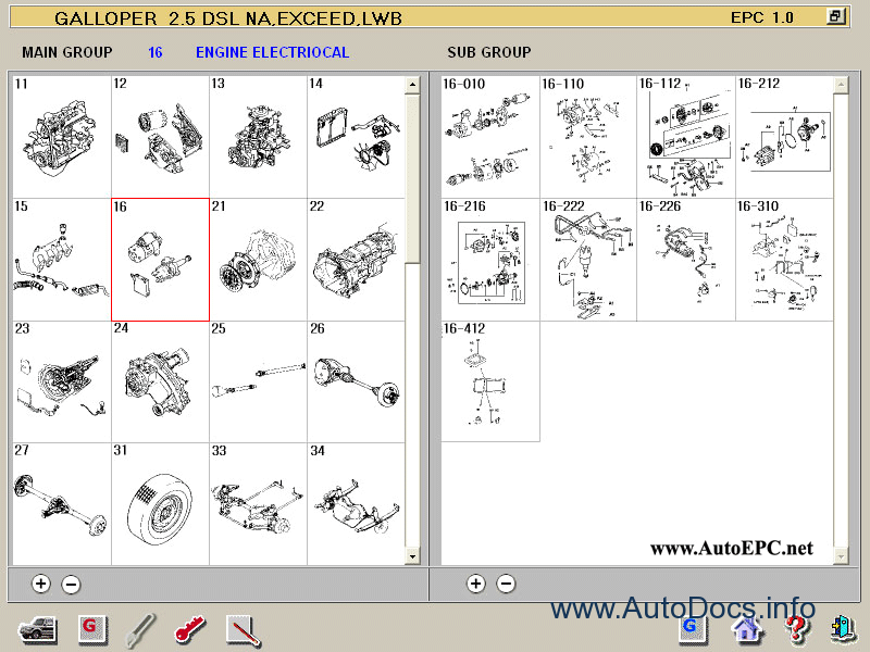 hyundai galloper parts catalog order   download hyundai galloper workshop manual pdf hyundai galloper 2 repair manual