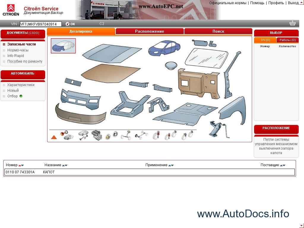 Citroen C4 Towbar Wiring Instructions C2 Fuse Box Manual