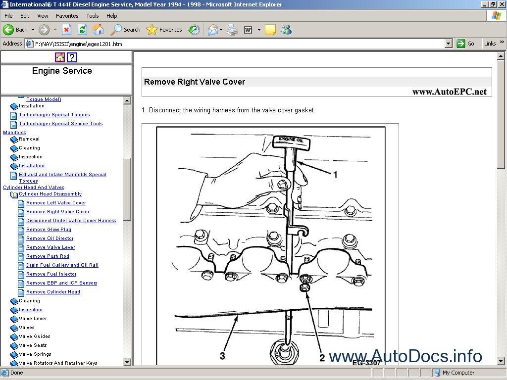 international 3200 wiring diagram get free image about