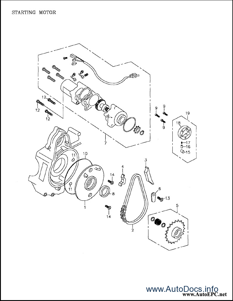 Can Am Ds 250 Wiring Diagram Auto Electrical 1955 Ford F100 90