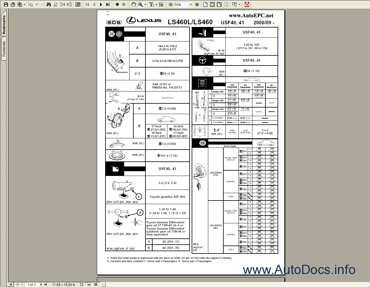 Thumb Tmpl Bda F Aee C F D A Ca B on 2008 Lexus Ls460 Engine Diagram