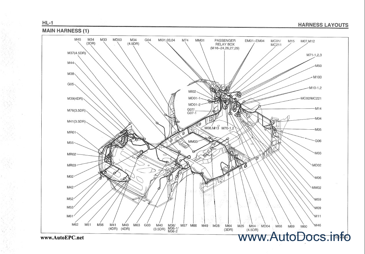 stereo wiring diagram for 2007 hyundai accent