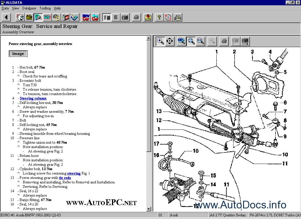 Alldata general motors parts catalog repair manual for Federal motor carrier safety regulations handbook pdf