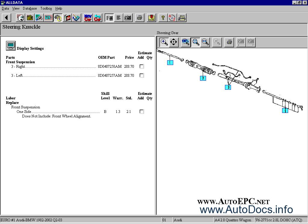 alldata software free download