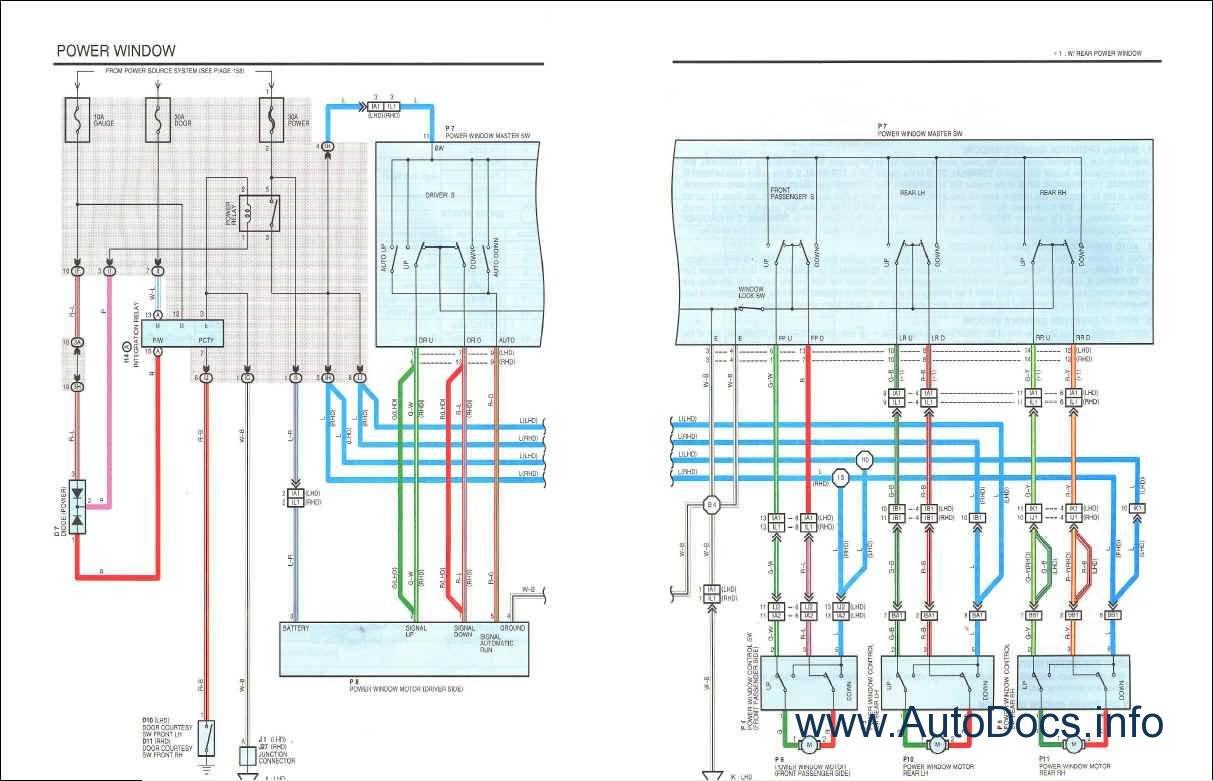Toyota corolla repair manual order download