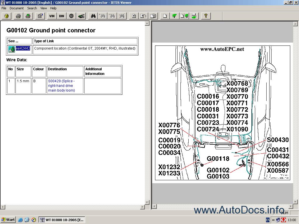 bentley continental gt workshop manual pdf