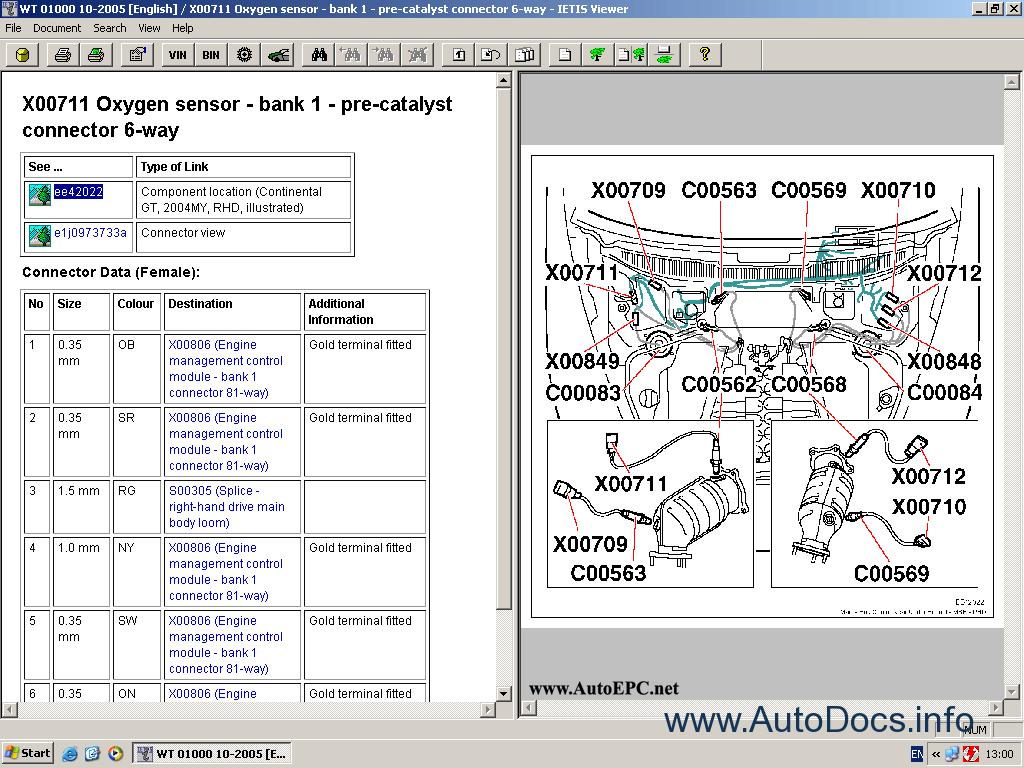 Bentley Continental Wiring Diagram Content Resource Of Vw Jetta Pdf English Diagrams Gmc Fuse Box 2005 Gt 2006 Tdi