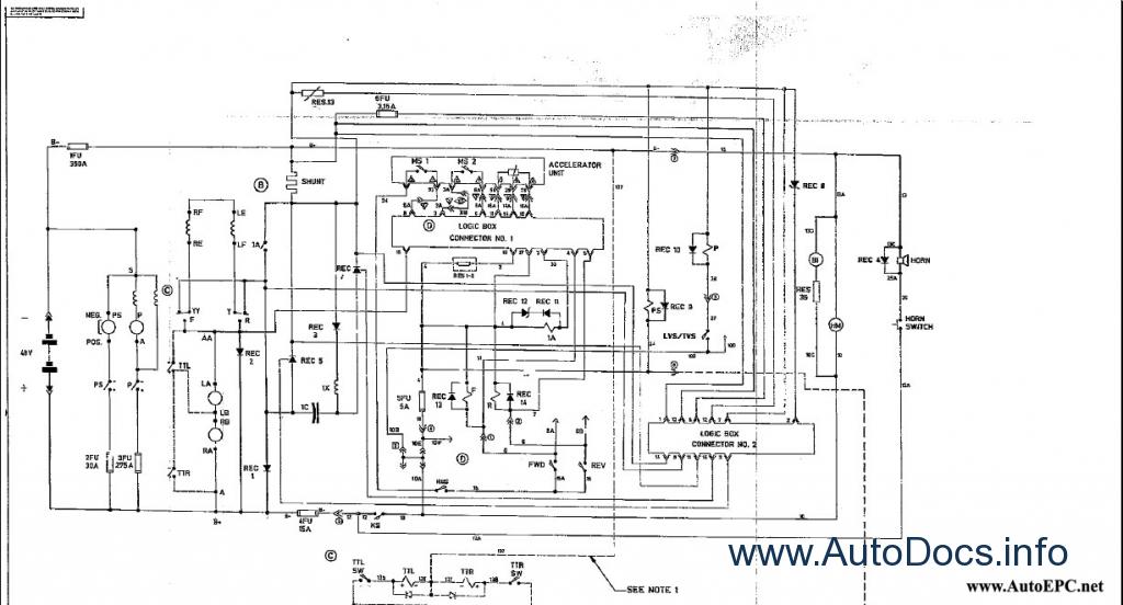 clark forklift 2006 parts catalog repair manual order  u0026 download