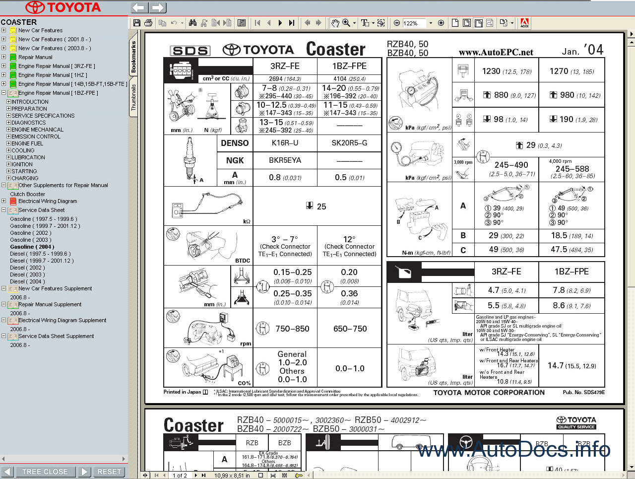 toyota optimo wiring diagram wire center \u2022 wiring schematic for 1992 toyota corolla toyota coaster optimo service manual repair manual order download rh autodocs info 1994 toyota pickup wiring