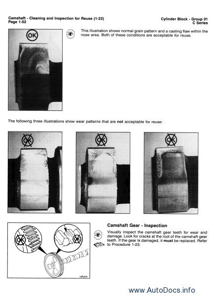 Cummins C Series Engine Repair Manual Order  U0026 Download