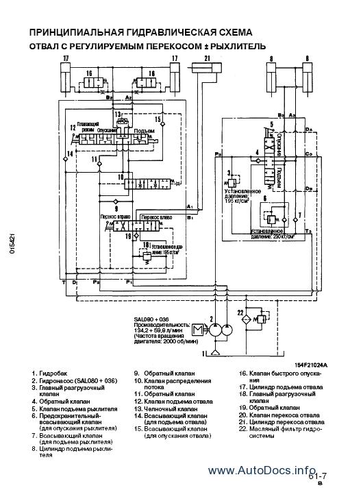 komatsu d20a 5 d20p 5 d20pl 5 bulldozer service repair