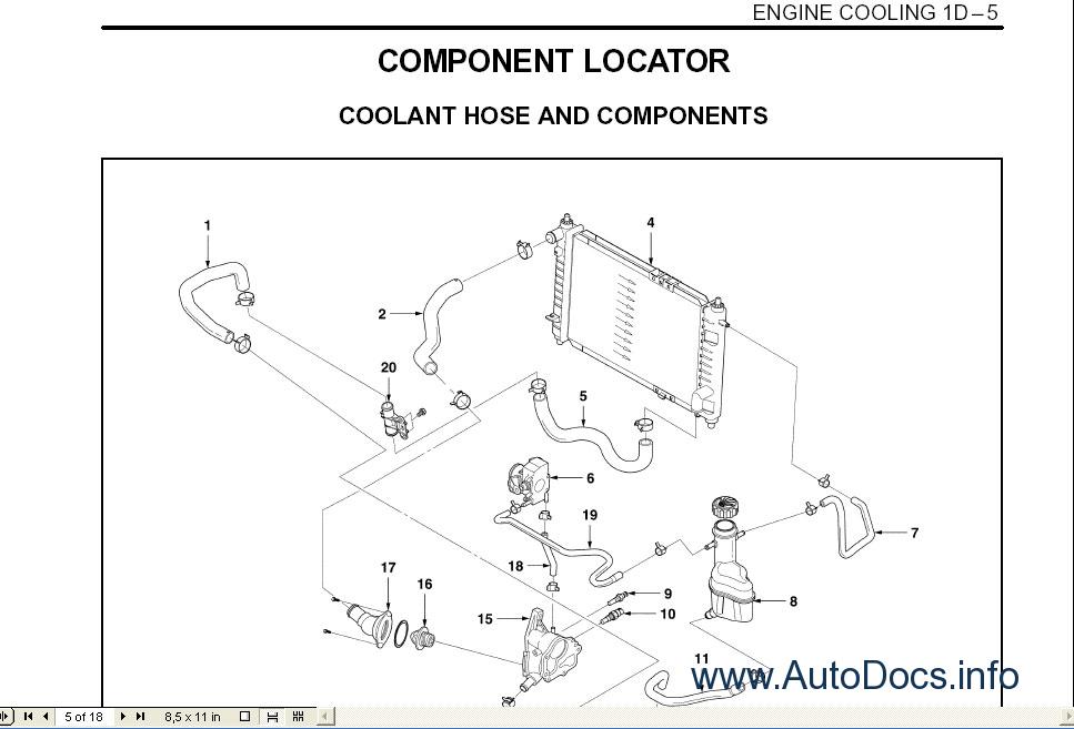 daewoo matiz repair manual order   download