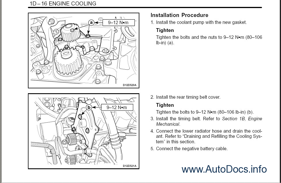 Daewoo Matiz Repair Manual Order  U0026 Download