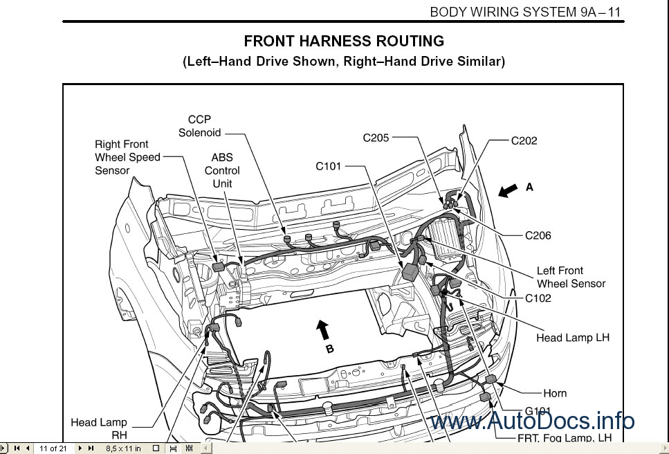 daewoo matiz fuse box daewoo matiz manual daewoo matiz repair manual order & download
