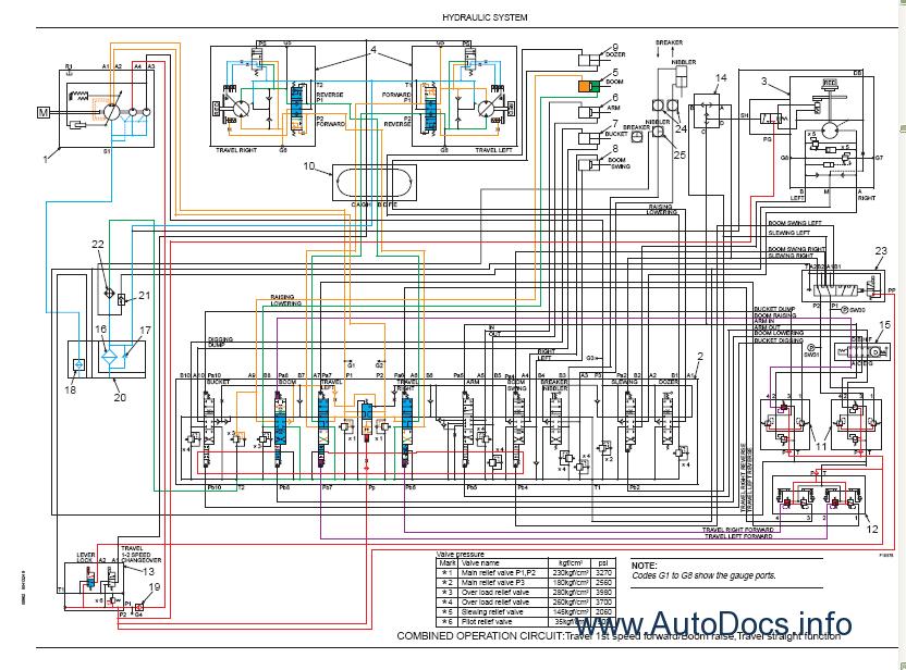 ... manuals Fiat Kobelco Compact Line Workshop Service Repair Manual - 3