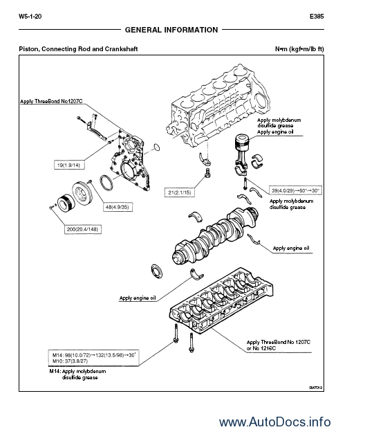 fiat kobelko heavy line workshop service repair manual