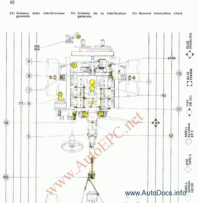 Ferrari Repair Manuals: Ferrari 348 1989-1992 Repair Manual Order & Download