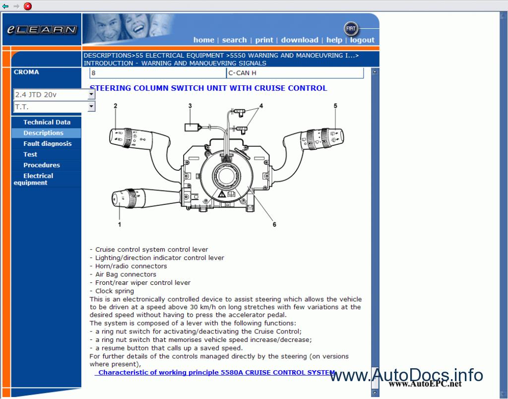 Fiat Scudo Repair Manual Order  U0026 Download