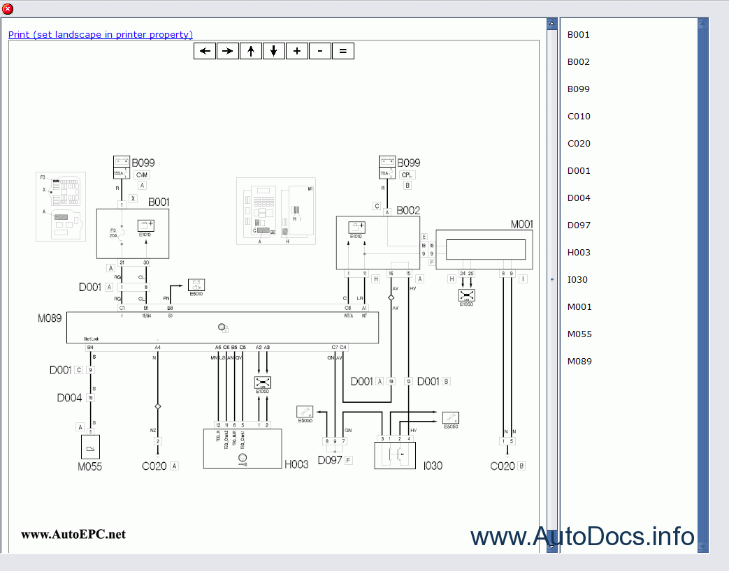 Fiat Croma Wiring Diagram Free For You 2012 500 Engine Ducato X250 Simple Schema Rh 32 Aspire Atlantis De Spider