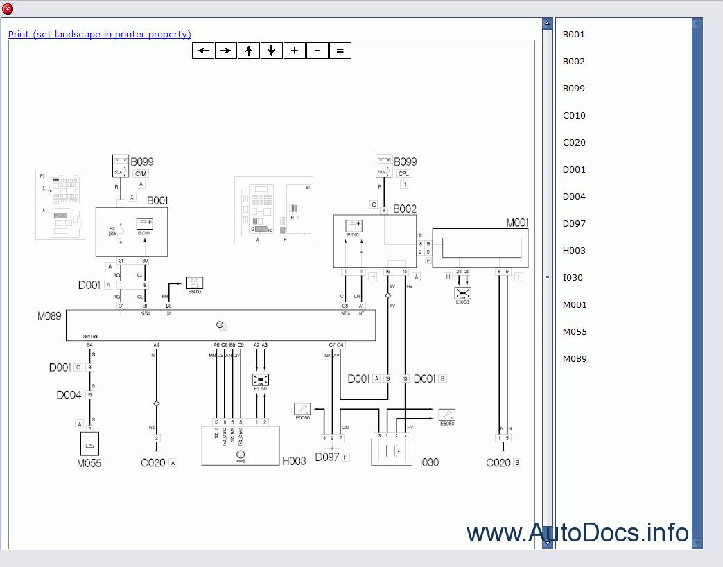 Fiat Croma Repair Manual Order  U0026 Download