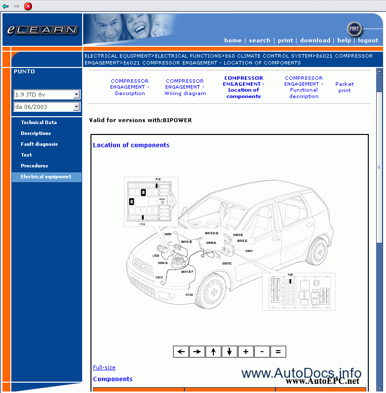 Fiat Punto Repair Manual Order  U0026 Download