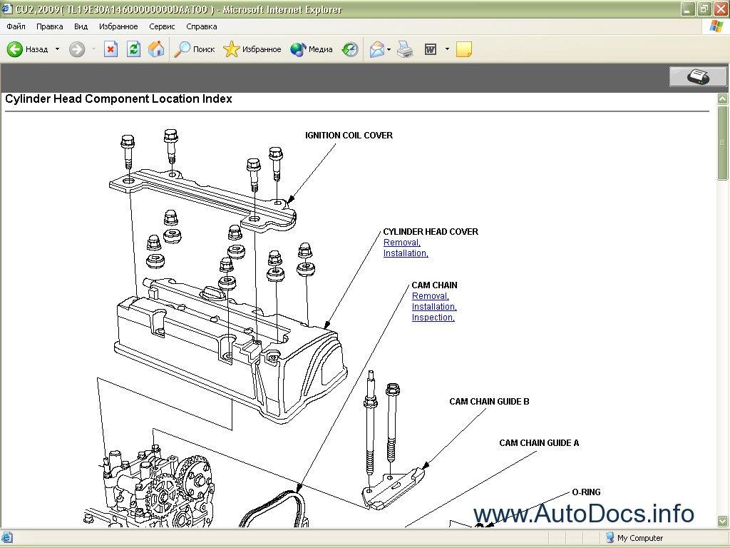 1996 Acura Integra Service Manual Pdf 1990 Body Kits On Engine Diagram Repair 90 93 Issuu