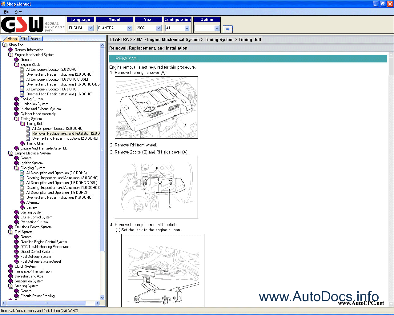 ... es el reemplazo del hyundai excel pdf download of toyota factory  service repair manuals – toyota 4runner, allion, altezza, avalon, avensis,  bb, ...