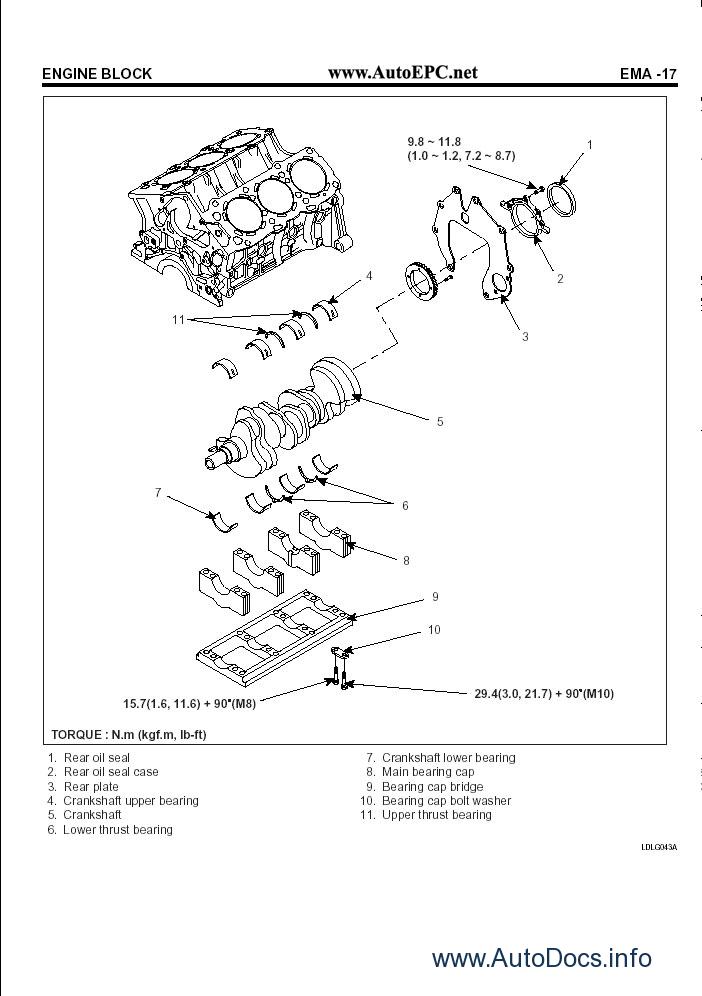 hyundai santa fe new service manual repair manual order