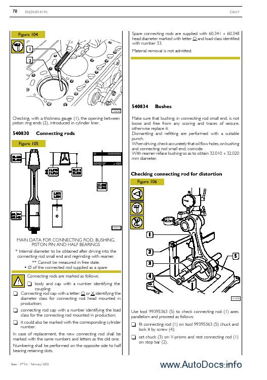 Iveco Daily Repair Manual Order Amp Download