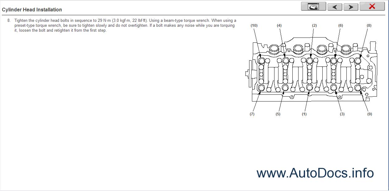 Honda Jazz    Fit 2009 Service Manual Repair Manual Order