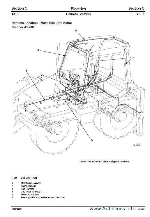 jcb service manuals s2 repair manual order  u0026 download