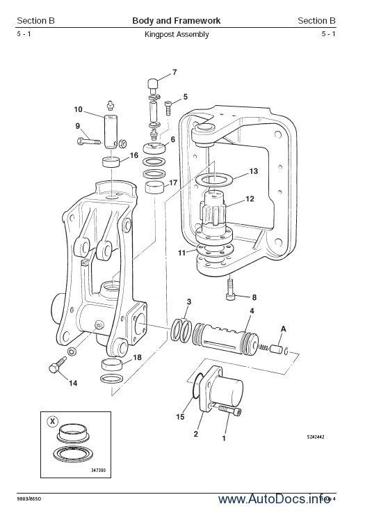 jcb service manuals s3 repair manual order  u0026 download