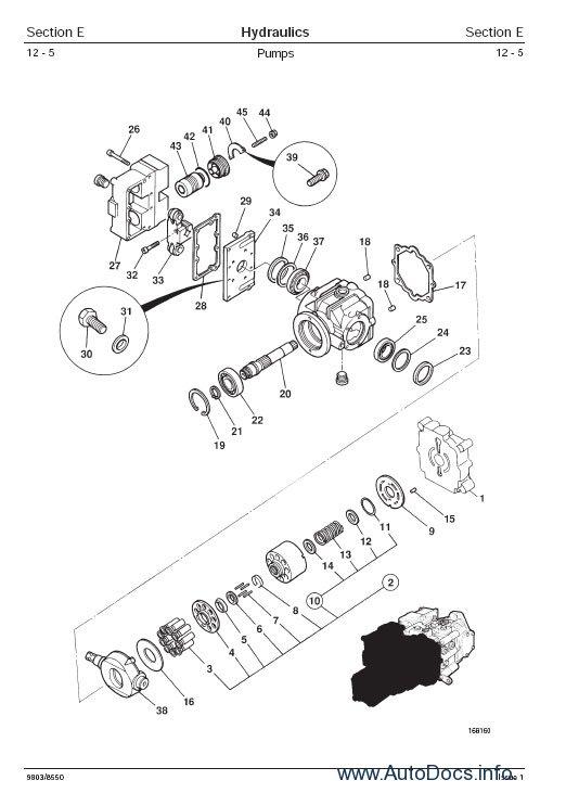 Jcb Generators Service Manual Repair Manual Order Amp Download