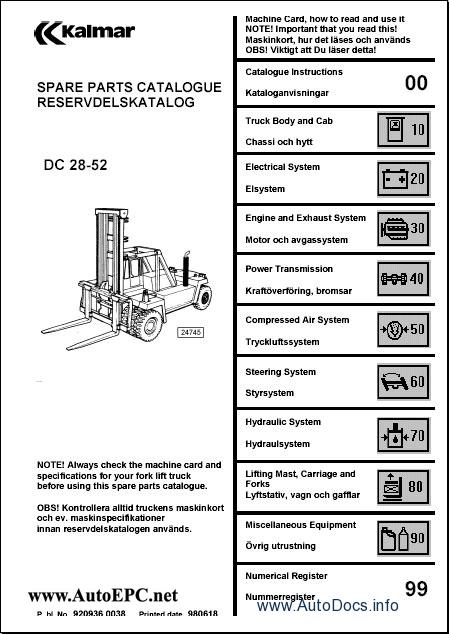 kalmar forklift manual dcf liftrite rh verrillos com kalmar forklift repair manual kalmar forklift owners manual