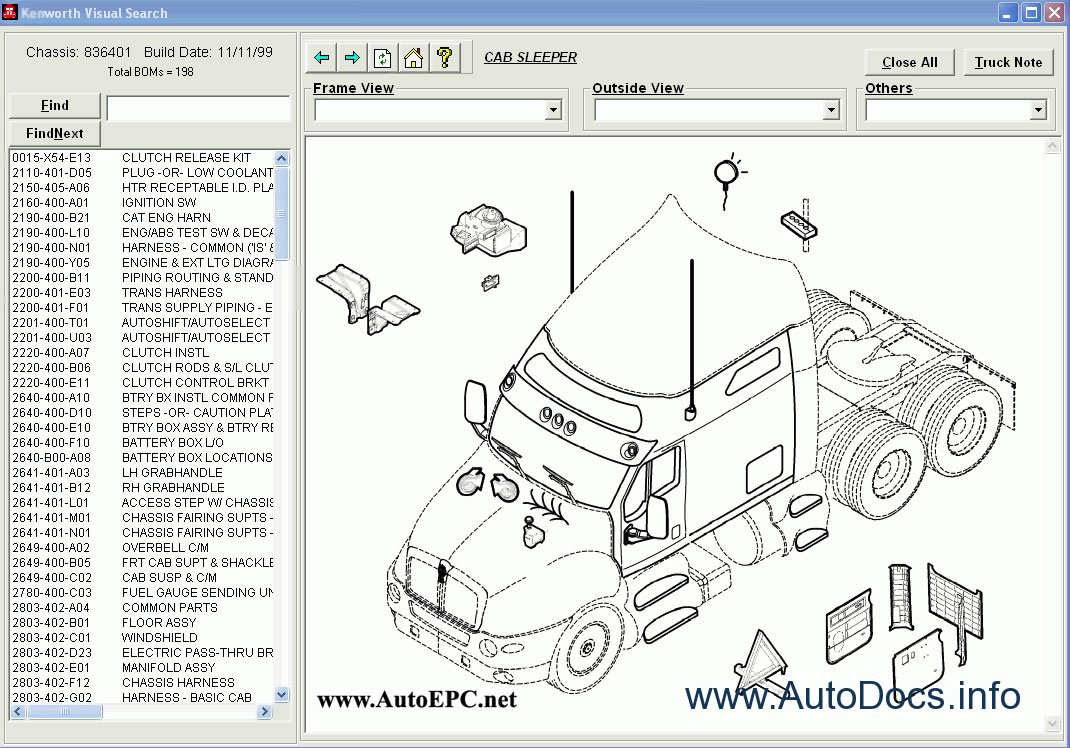 kenworth wiring diagram kenworth car wiring diagram