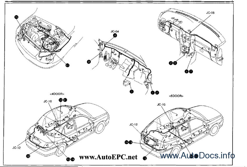 Kia Rio Repair Manual Order  U0026 Download