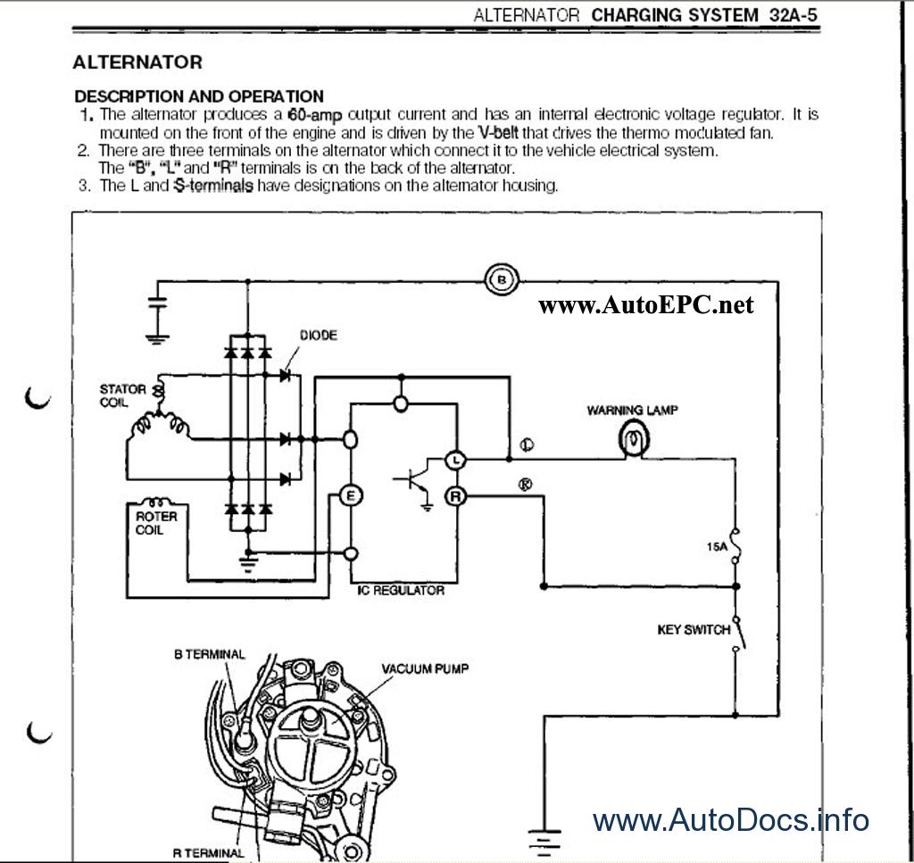 Kia Sportage Repair Manual Order  U0026 Download