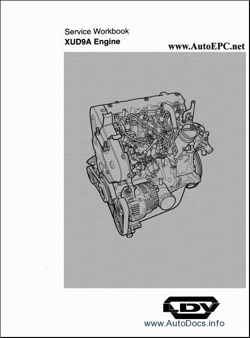Daf Leyland Repair Information Repair Manual Order  U0026 Download