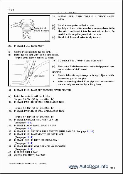 Lexus is 250 is 350 repair manual order download repair manuals lexus is 250 asfbconference2016 Images