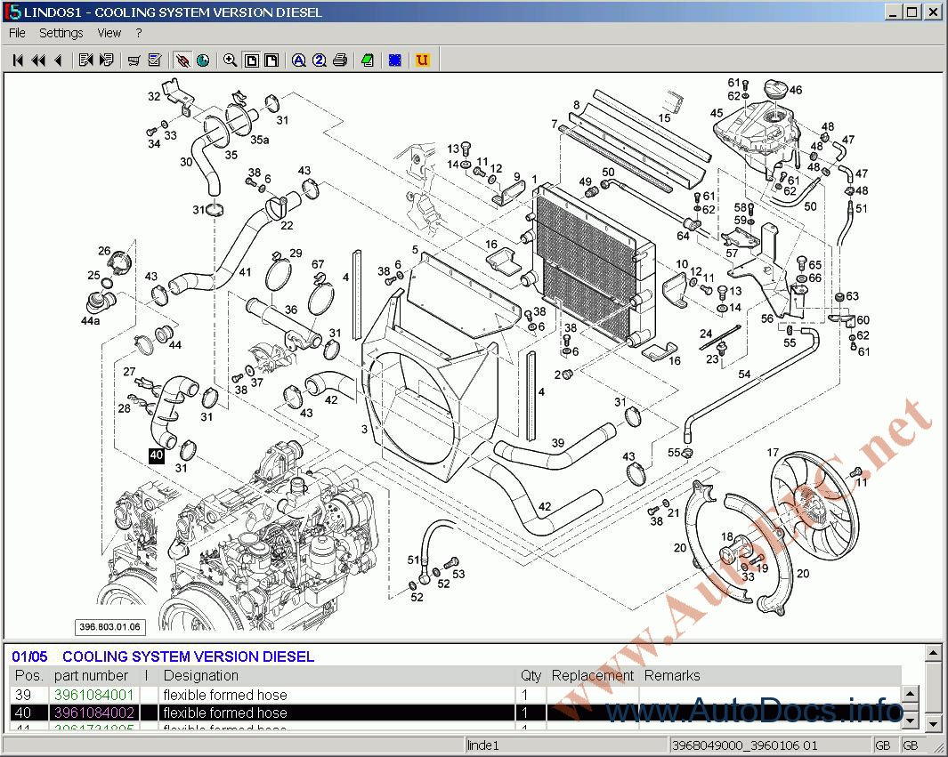 Wrg 6981 Moffett Wiring Diagram Typical Forklift Linde Repair Manual Truck H Series Ct Fork Lift Parts Manuals