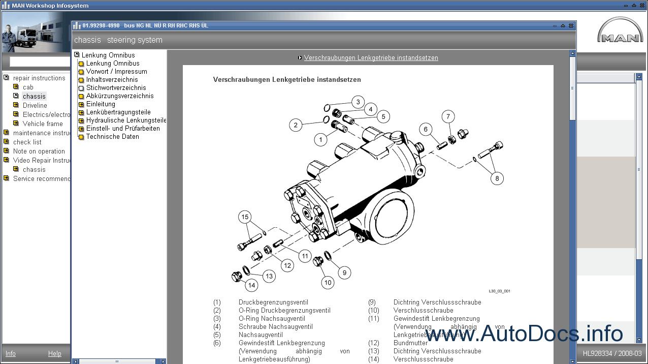 Man Wis 2009 Repair Manual Order  U0026 Download