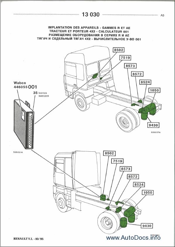renault kerax repair manual repair manual order   download Renault Premium renault lorry service manual скачать